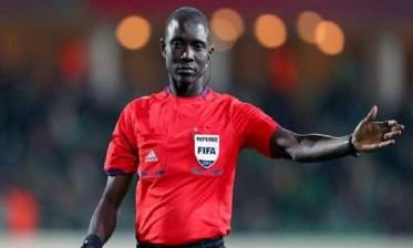 نهائي كأس الكاف...حكم غامبي لمباراة الرجاء وفيتا كلوب الكونغولي