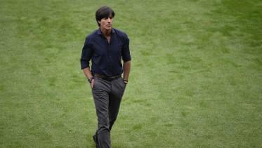 لوف يعد بمواصلة تجديد دماء المنتخب الألماني