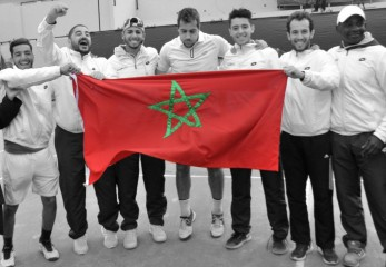 المغرب يحتل المركز الأول في  كأس إفريقيا للأمم 2018