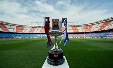 كأس ملك إسبانيا...نتائج قرعة ثمن النهائي