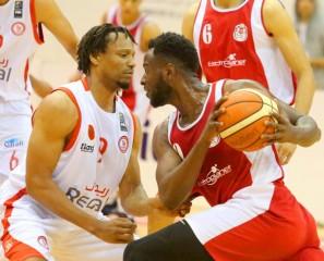 نتائج تصفيات البطولة الافريقية للاندية البطلة لكرة السلة