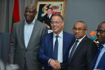 أحمد أحمد يرد على قرار المغرب