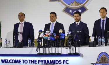 بيراميدز المصري يستهدف نجمي الوداد