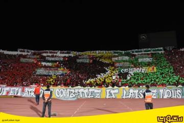 فوز صغير للوداد في افتتاح دوري أبطال إفريقيا