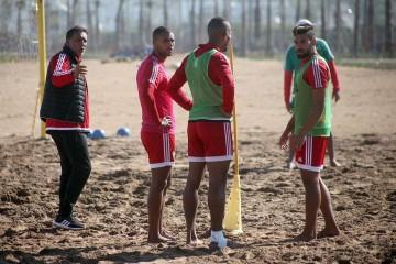 هزيمة جديدة للمنتخب المغربي أمام الفراعنة