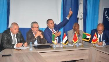 المغربي هاشمي رئيسا للكونفدرالية الإفريقية للرياضات الجوية