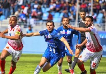 الوداد محروم من أبرز لاعبيه أمام طنجة