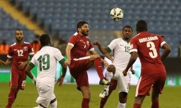 قمة نارية بين السعودية وقطر في كأس الأمم الأسيوية