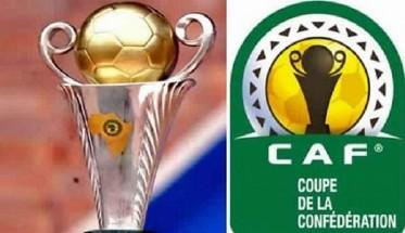 الكاف يحدد موعد إجراء قرعة دور مجموعات كأس الاتحاد الإفريقي