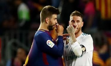 بيكيه يهاجم من جديد ريال مدريد