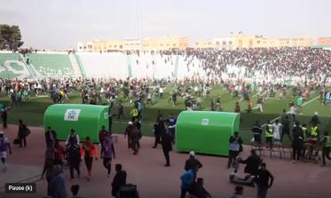 بن عبد الله: لم يسبق لديربي الشرق أن شهد مثل هذه الأحداث