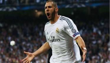 """في خطوة مفاجئة...بنزيمة """"يهدد"""" ريال مدريد"""