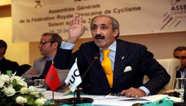 انتخاب مكتب مديري جديد لجامعة الدراجات