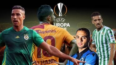 المحترفون المغاربة خارج الدوري الأوروبي