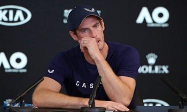 موراي قد يعود لمنافسات التنس