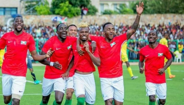 """بوروندي ثالث منتخب يتأهل لأول مرة لنهائيات ألـ""""كان"""""""