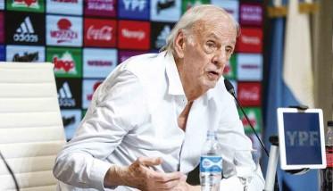 مينوتي: لا قدرة لميسي على لعب مباراة المغرب