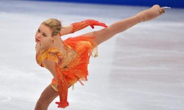 روسيا بطلة للعالم في التزحلق الفني على الجليد