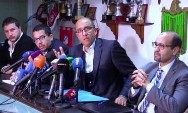 الزيات: سأبقى طويلا في رئاسة الرجاء