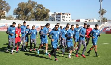 """المغرب التطواني يغلق ثالث ملف لدى """"الفيفا"""""""