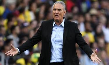 مدرب البرازيل يكشف سبب التواضع أمام بنما