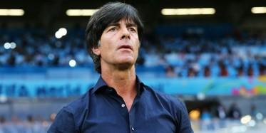 لوف يختبر تشكيلة ألمانيا الشابة أمام صربيا