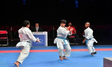 المغرب غائب عن البطولة العربية للأندية للكاراطي