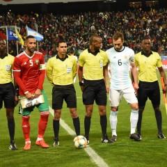 المنتخب المغربي ينهزم للمرة الثالثة أمام الأرجنتين