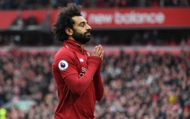صلاح يغيب عن لائحة المرشحين لجائزة أفضل لاعب في إنجلترا