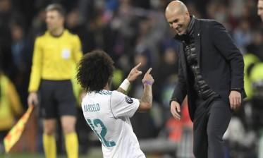 مارسيلو: سعيد بوجودي بالريال