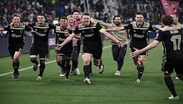 الاتحاد الهولندي يكافئ فريق زياش ومزراوي