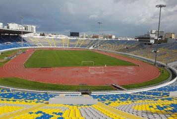 إعادة فتح ملعب محمد الخامس رسميا في هذا الموعد