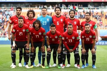 المنتخب المصري يواجه تنزانيا و غينيا وديا