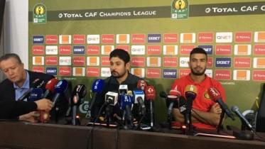 التراوي: سنخوض المباراة بذكاء كبير و خبث كروي