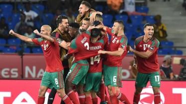 """مباراتان وديتان للمنتخب المغربي قبل """"كان"""" مصر"""