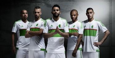 منتخب الجزائر يحضر للكان بقطر