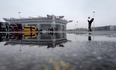 رئيسا ميلان والإنتر يعلنان الاتفاق على هدم ملعب سان سيرو
