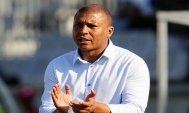 مدرب ناميبيا: هدفنا الحالي الفوز على المغرب