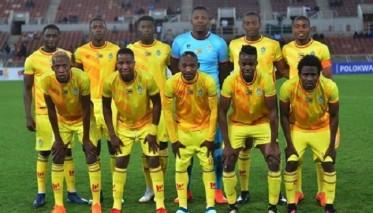 الزيمبابوي يتعادل في آخر مباراة إعدادية