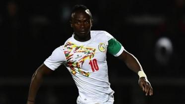 ساديو ماني يغيب عن أولى مباريات كأس أمم إفريقيا