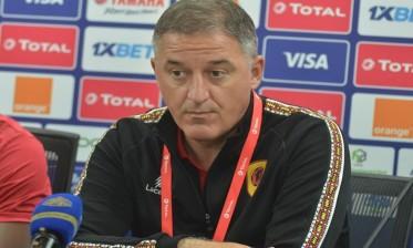 مدرب أنغولا: المباراة أمام تونس هي الأصعب