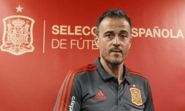 رسميًا: رحيل إنريكي عن تدريب المنتخب الإسباني