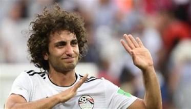 لأسباب انضباطية إبعاد المصري عمرو وردة عن كأس إفريقيا