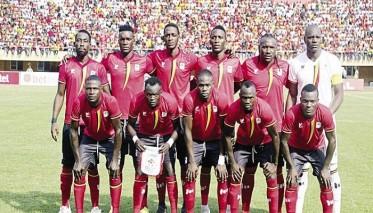 رئيس الاتحاد الأوغندي: رصدنا مكافآت ضخمة للاعبين للتألق