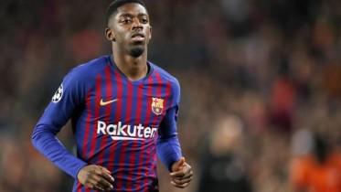 ليفربول يفكر في ضم نجم برشلونة