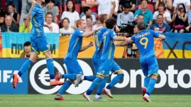 أوكرانيا تحرز مونديال الشباب للمرة الأولى في تاريخها