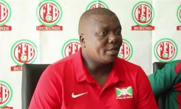 مدرب بوروندي: لم لا الفوز باللقب؟
