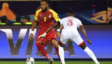 البنين تخطف تعادلا ثمينا أمام غانا