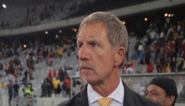 مدرب جنوب إفريقيا يتوعد المغرب
