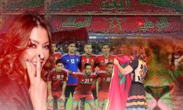 سمير بنسعيد: أتمنى رؤية المغرب ومصر في النهائي